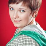 Татьяна Винокурова