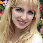 Марина Кулинич (Крутова)
