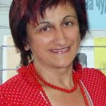 Татьяна Мчедлишвили