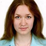 Рысенкова Елизавета Васильевна